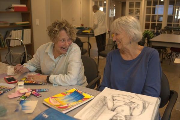 Beyond Bingo - Best Activities in Senior Living Communities