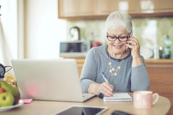 6 Jobs for Retirees Ready to Go Back to Work