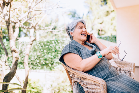 How Seniors Can Stay Connected this Holiday Season During COVID-19