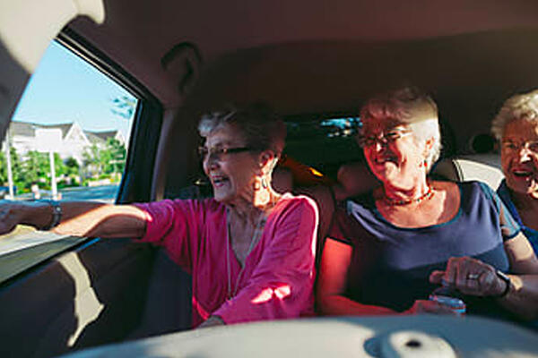 Best Ride Sharing Services for Seniors