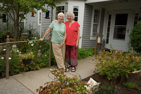 When is the Right Time to Move to A Senior Living Community?