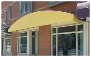 Commerical Awnings Boulder