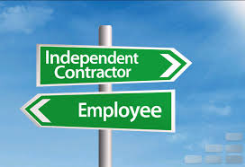 Nonprofits and the Employee or Independent Contractor Issue