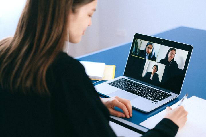 Effective virtual interviewing