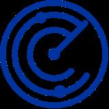 Identitiy monitoring icon