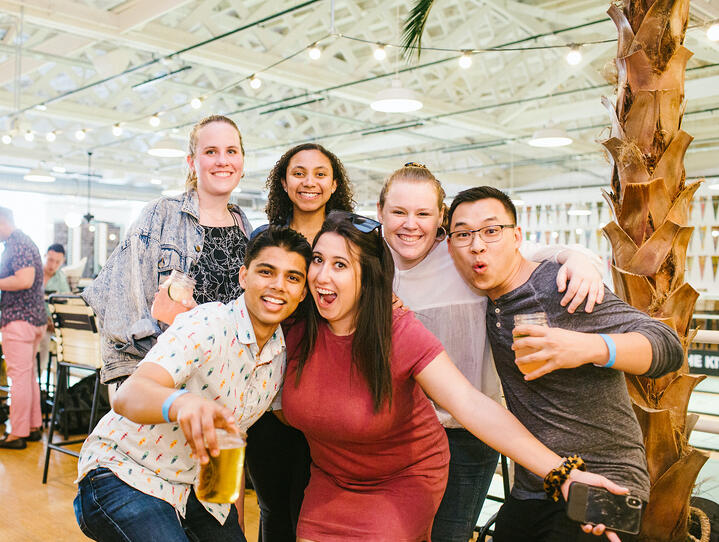Five Ideas To Elevate Your Employee Engagement Event