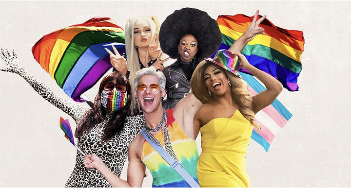 Pride Events Are Back! SEQ Talks Hybrid Pride From LA to NYC
