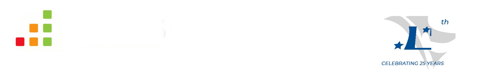 OSS Group Celbrating 25 Years v2.3 White