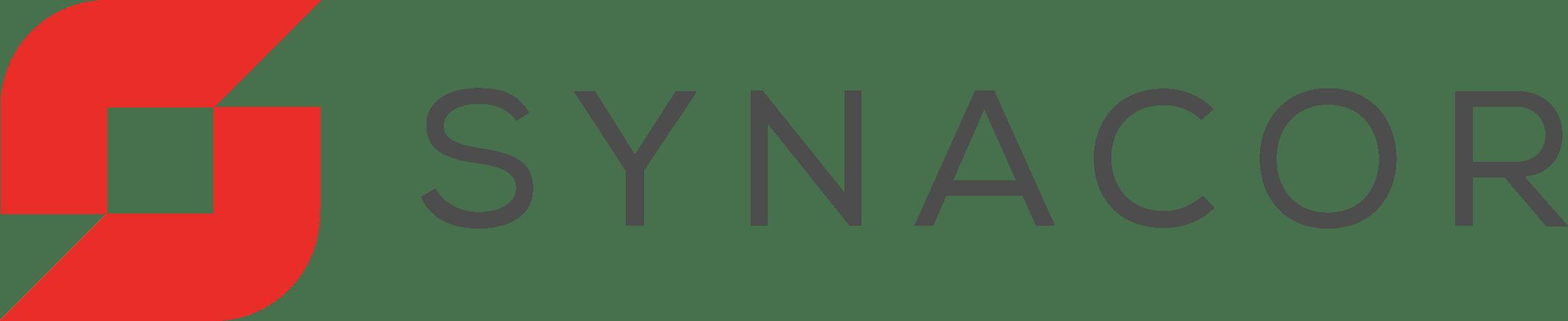 Synacor Logo Cropped Transparent Background