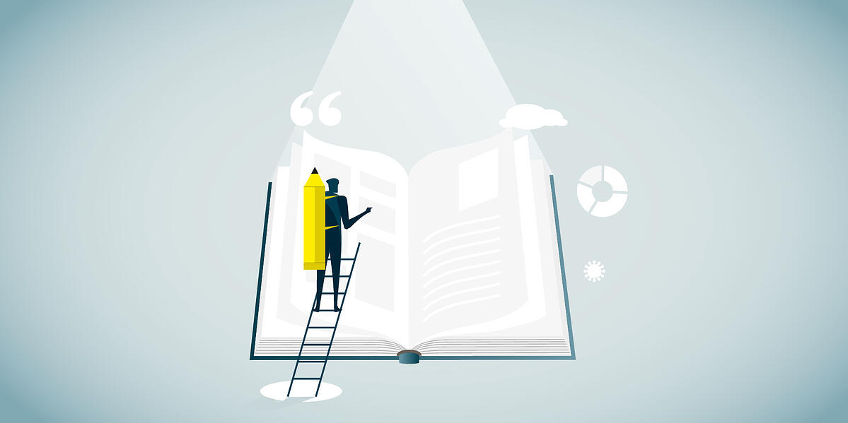 How to prepare for your next annual report