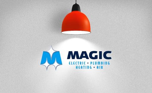 Customer Spotlight: Magic Electric, Plumbing, Heating & Air