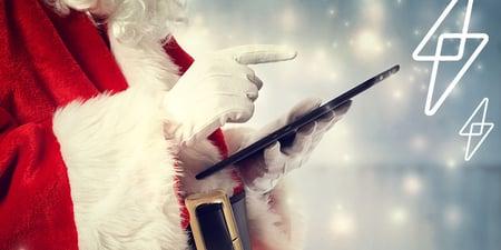 SPARK Media for Christmas