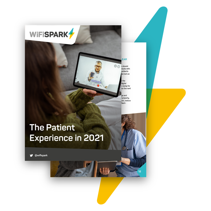 Patient Experience in 2021