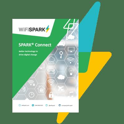 WiFi SPARK Connect Brochure