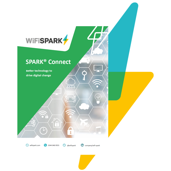 Connect brochure