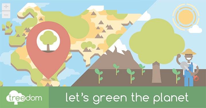 Piantare alberi: una strategia valida per tutti