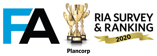 Financial Advisor: Plancorp Ranked in the Top 100 out of 715 firms in FA's 2020 Annual RIA Ranking