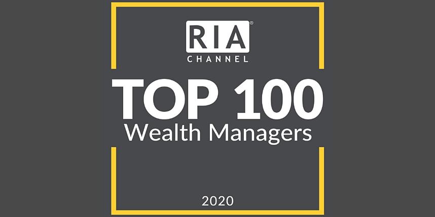 RIA Channel: Plancorp Named in Top 100 Wealth Managers 2020