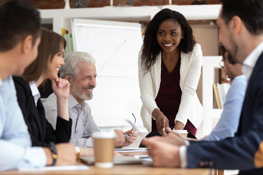 Your Financial Team - Why You Should Like Your Financial Advisor's Firm Too