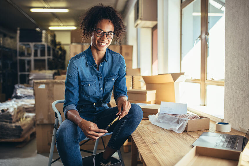 3 Financial Considerations for Setting Up Your Business