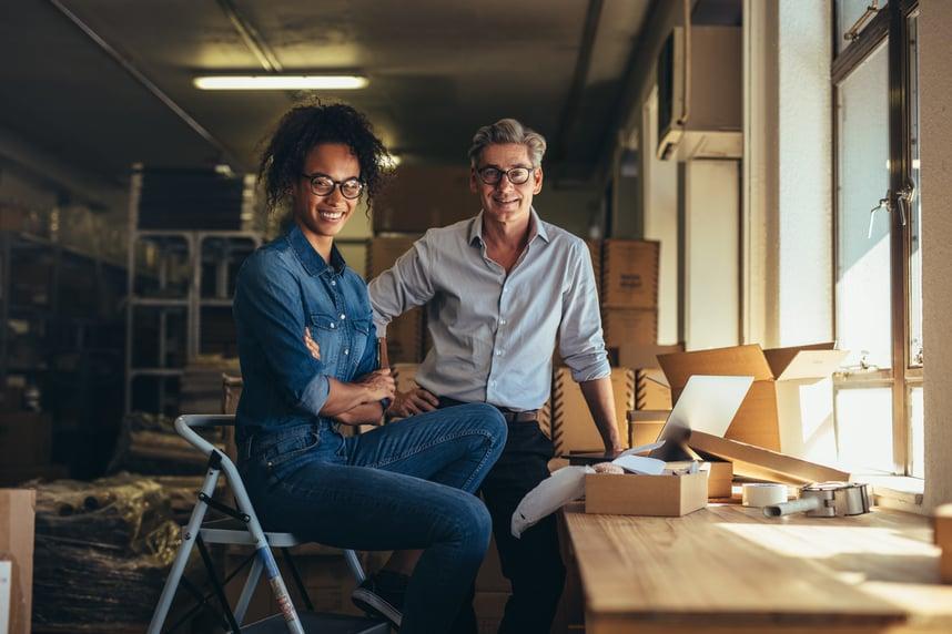 Small Business 401(k) Retirement Plans - Safe Harbor Match vs. Safe Harbor Non-Elective