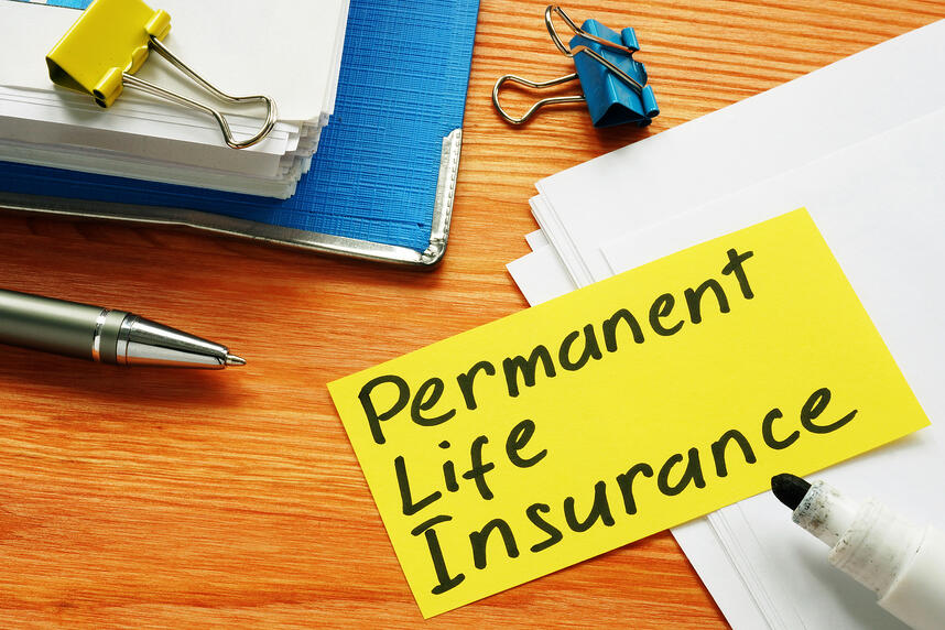 No, You (Probably) Don't Need Permanent Life Insurance