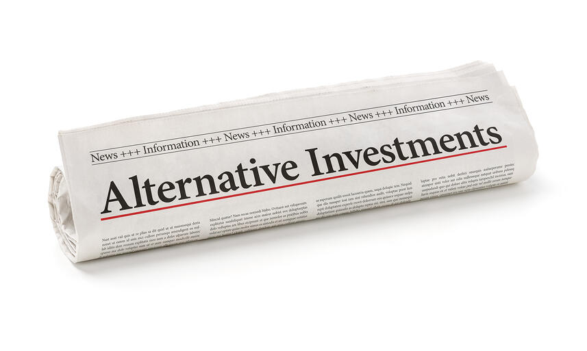 How to Consider Alternative Investments as Part of Your Portfolio