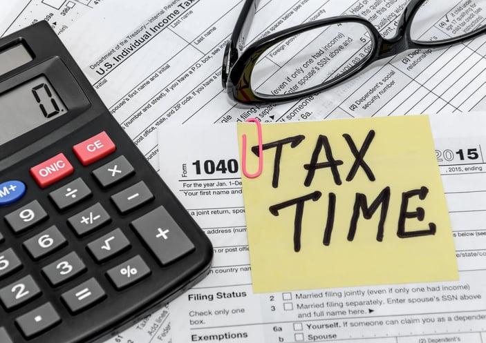 IRS Extends Tax Filing Deadline