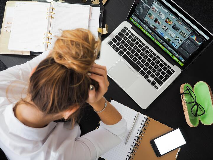 Business Burnout: How 'Information Overload' Is Killing Your Workforce!
