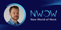 Brian Kropp Gartner New World of Work Proxyclick