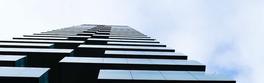 modern building skyscraper