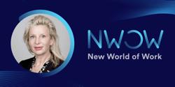 New World of Work Lorri Rowlandson Proxyclick