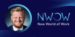 Proxyclick New World of Work Peter Ankerstjerne