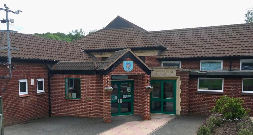 Hollymount School Black Pear Trust