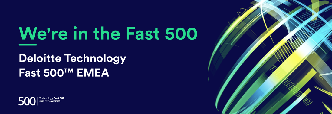 Proxyclick makes the Deloitte Technology Fast 500™ EMEA list