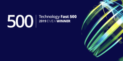 Proxyclick named a winner in the Deloitte Technology Fast 500™ EMEA
