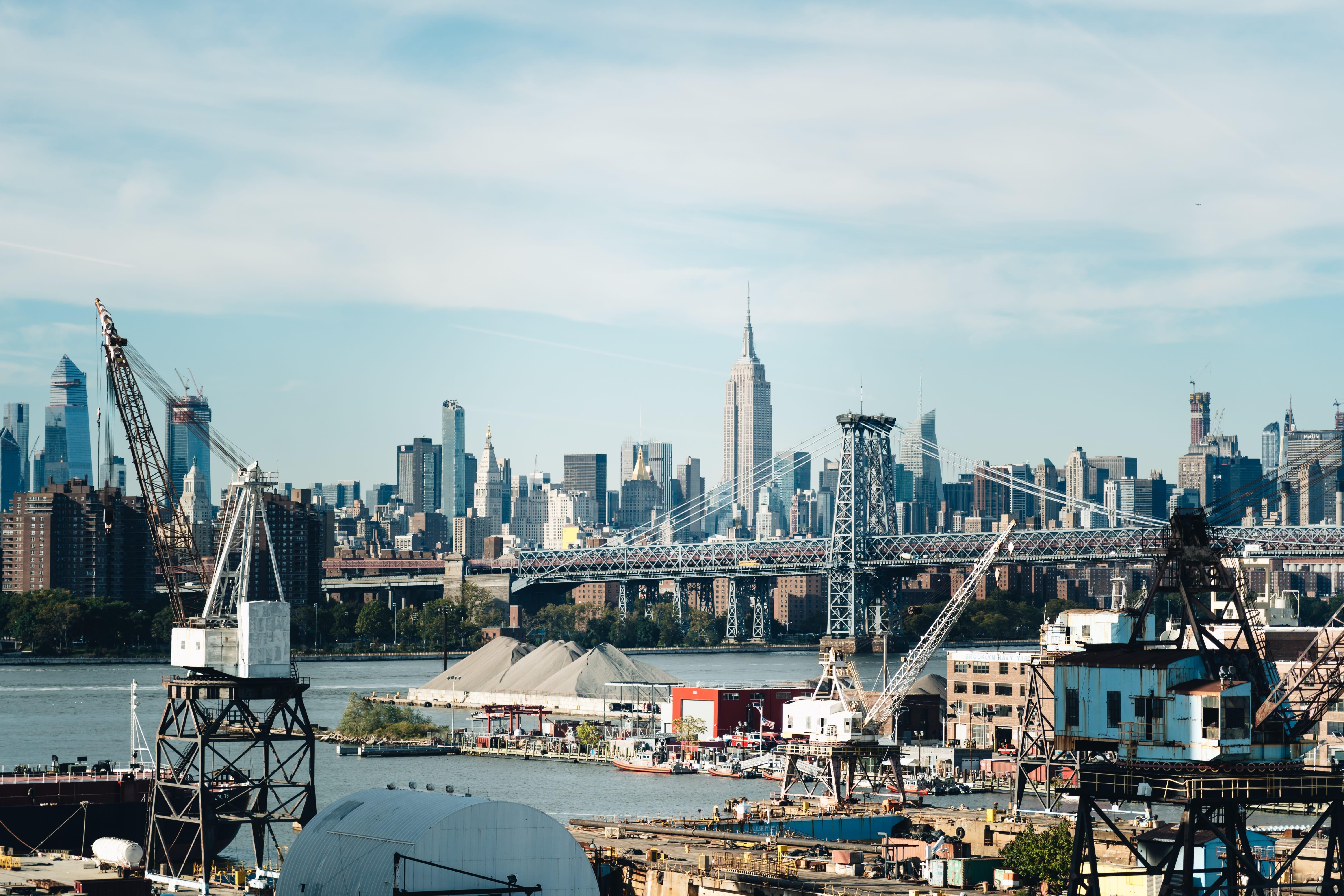 Proxyclick Brooklyn Navy Yard