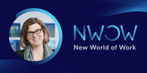 Kay Sargent Proxyclick New World of Work