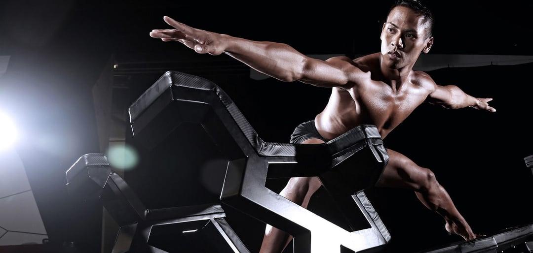 Lagree Fitness