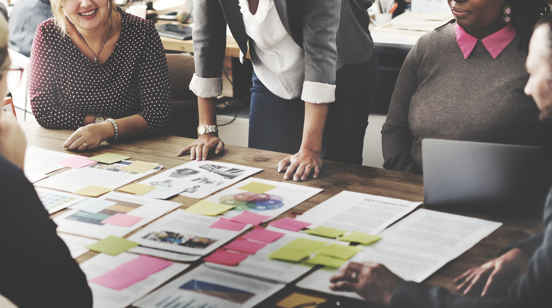 7 Ways to Build a Winning B2B Marketing Plan for 2021