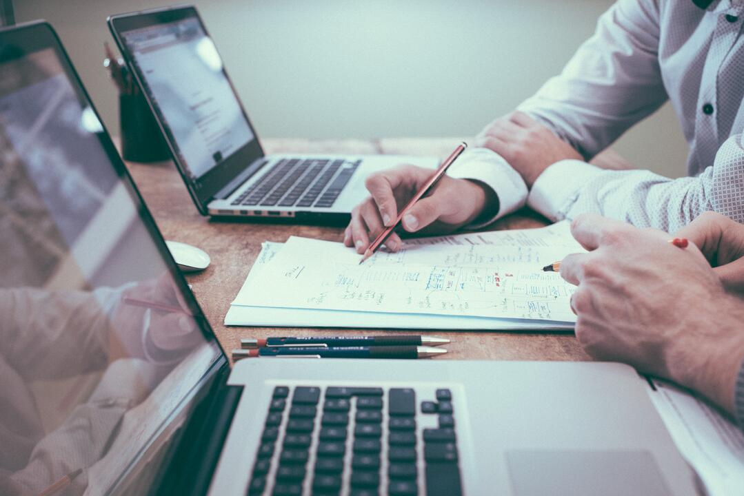 How to Build the Right B2B Marketing Budget in 2021