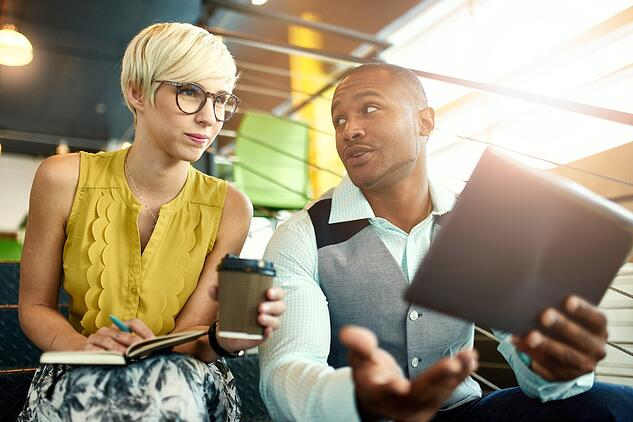 Top tips for virtual scientific event success