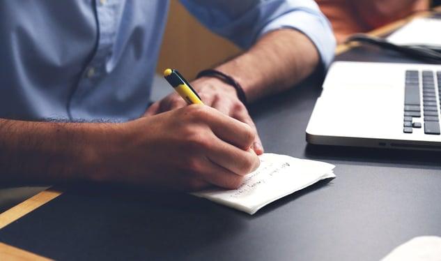 6 steps to creating a stellar marketing communications plan