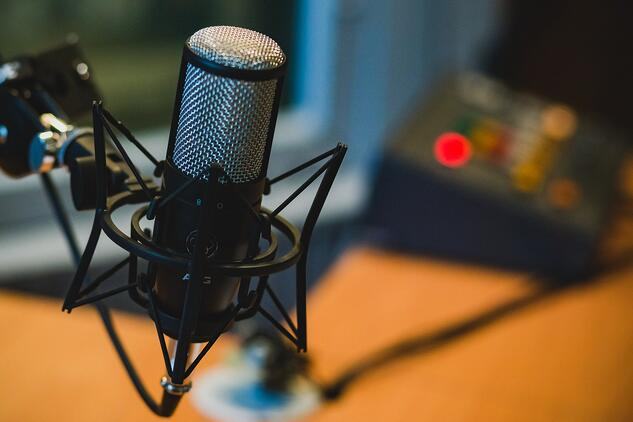 Podcast: Running a B2B life science marketing business