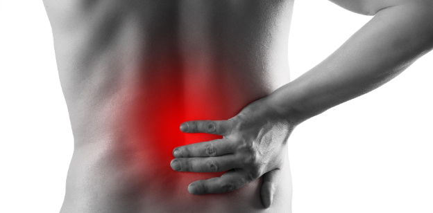 TOP TIPS FOR SCIATICA AND LOWER BACK PAIN