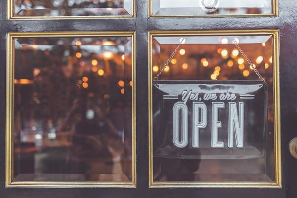 Restaurant Openings