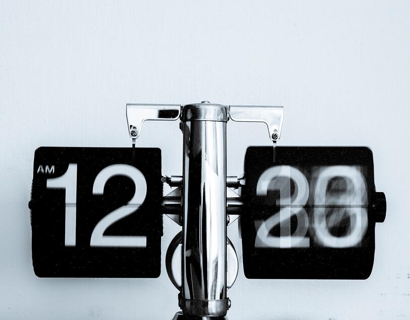 Top 5 features your Next timekeeping System Must Have