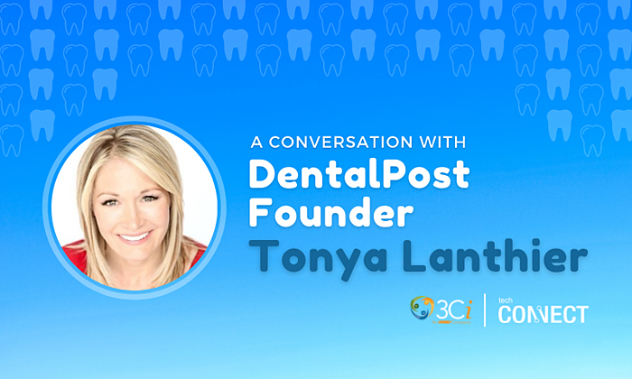 A Conversation with DentalPost Founder