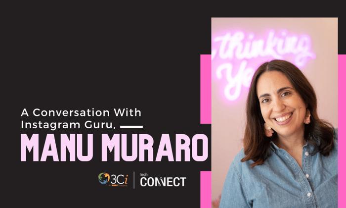 A Conversation with Instagram Guru, Manu Muraro