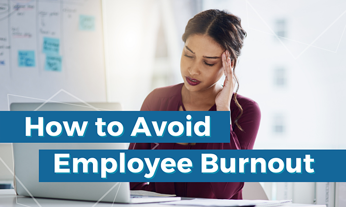 Signs of Employee Burnout (& How to Prevent It)